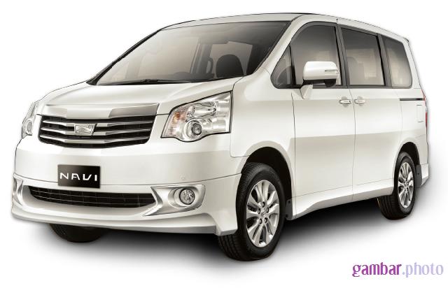 Toyota NAV1