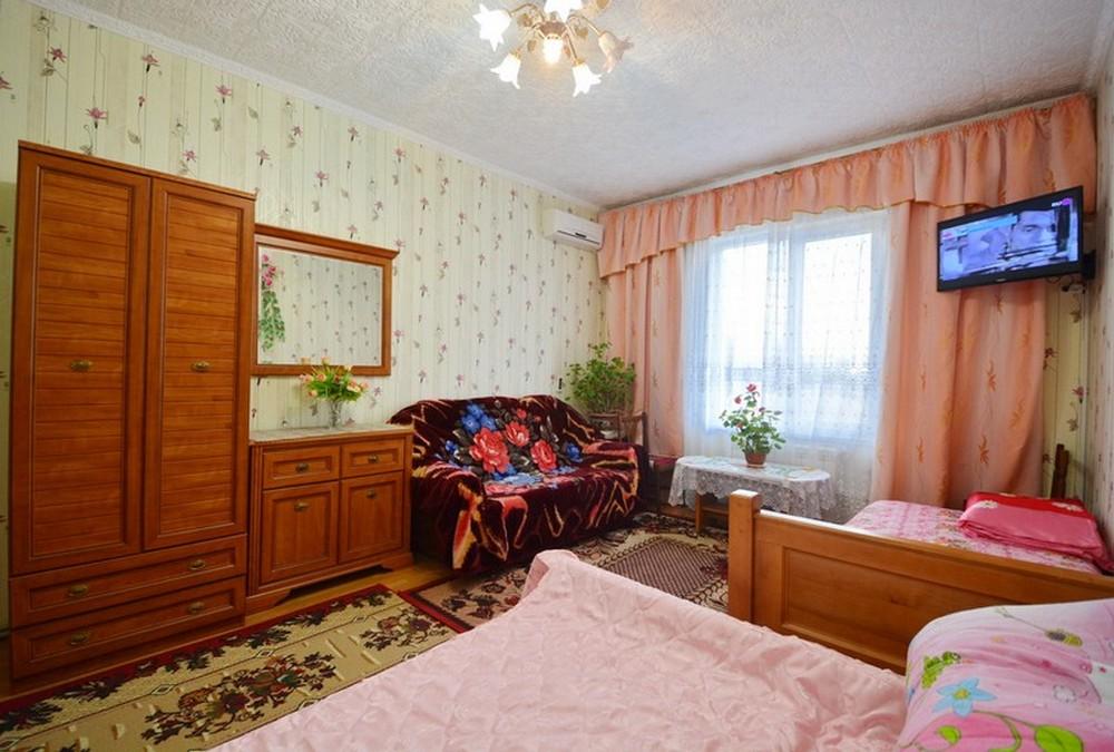 Гостевые дома Севастополь отзывы