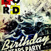 LORD  birthday 17 years party