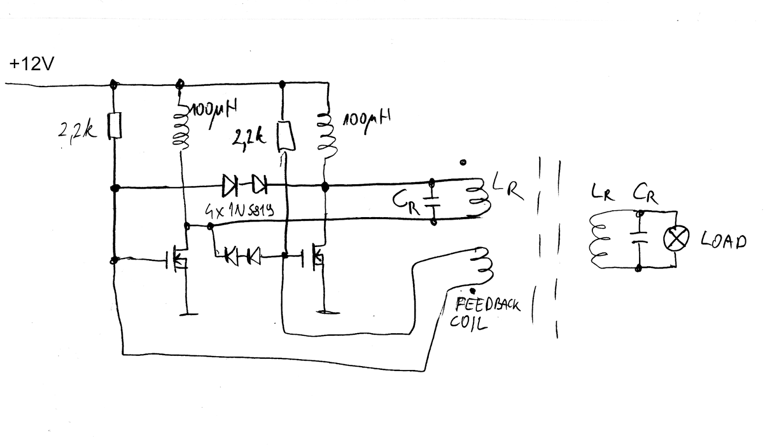 wireless power transmission concept - OPENBOX Education
