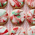 Holiday Swirled Sugar Cookies