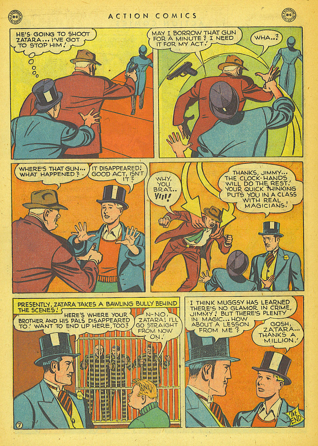 Action Comics (1938) 122 Page 31
