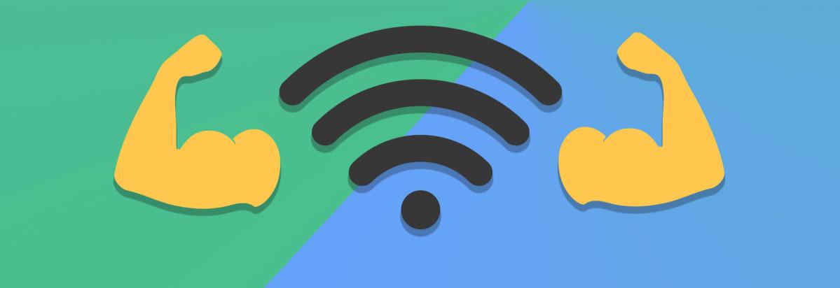 Ưu tiên sử dụng Wifi