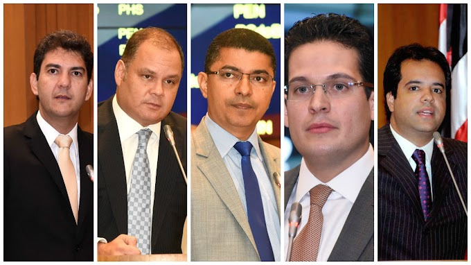 MARANHÃO: Deputados divergem sobre projeto do Executivo que propõe aumento do ICMS