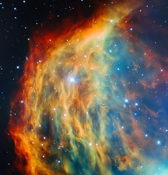 Nebulosa Medusa