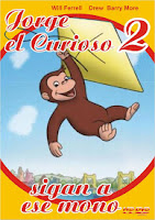 Jorge el Curioso 2: Sigan a ese mono (2009)