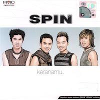 Lirik Lagu Spin - Biar Apa Terjadi