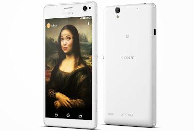 Harga Spesifikasi HP Sony Xperia C4 Dual SIM 4G LTE Terbaru