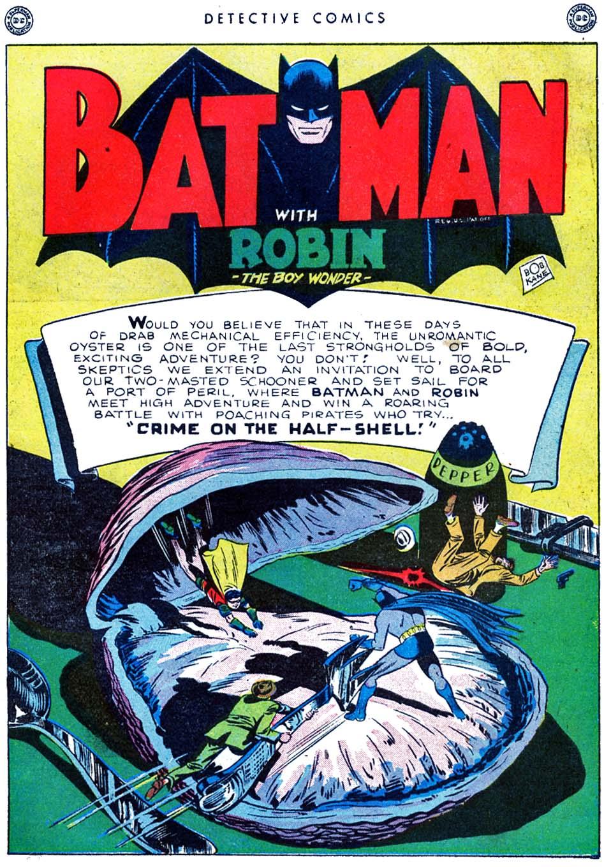 Detective Comics (1937) 113 Page 2
