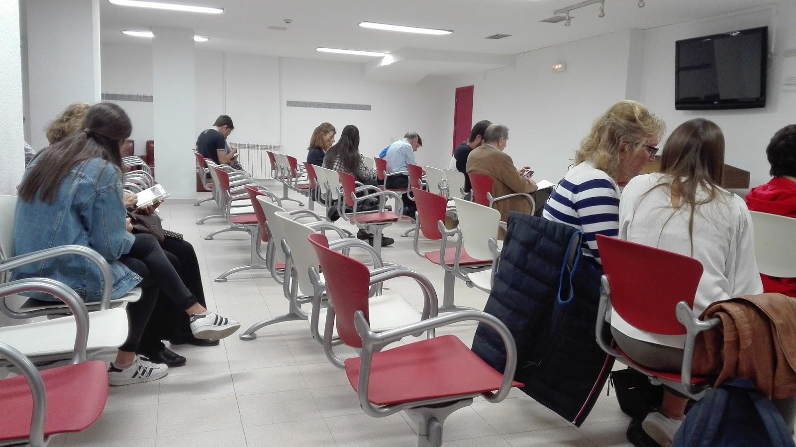 Agustinas Valladolid - 2017 - Bachillerato 1 - Aprendizaje y Servicio 1
