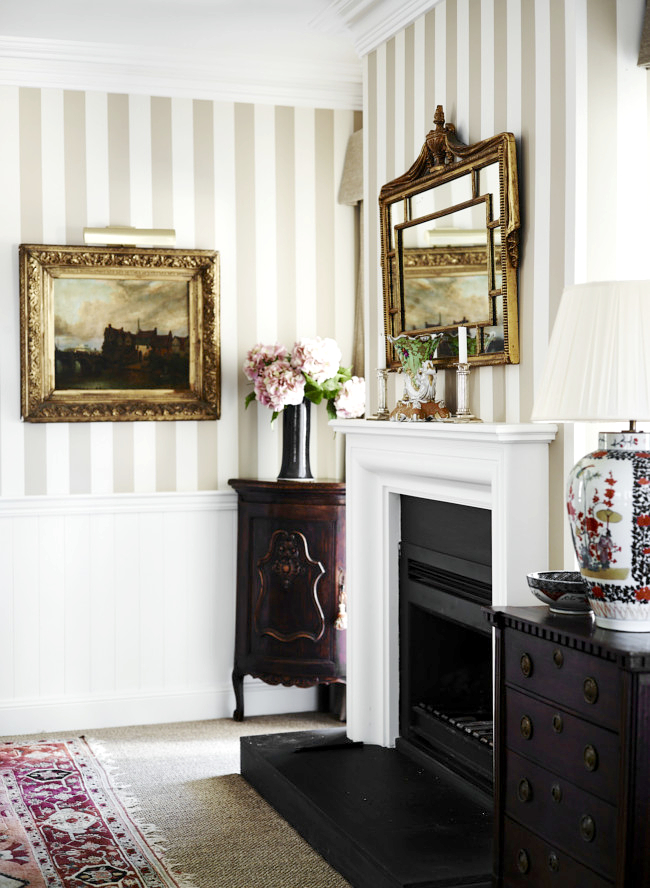 Interior Design | A Luxury Country Home