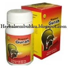 KAPSUL GURAH Obat herbal sinusitis Surabaya | 085755201000 | jual kapsul Gurah Surabaya | obat herbal untuk sinusitis bronchitis batuk influenza radang saluran nafas radang paru Surabaya