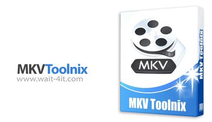 MKVToolNix (32/64Bit) Full Version Free Download Latest