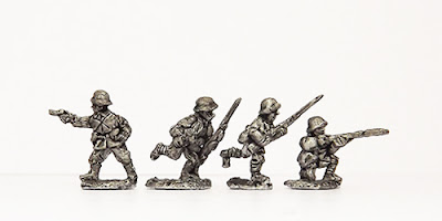 ME28   Turkish Stormtroopers