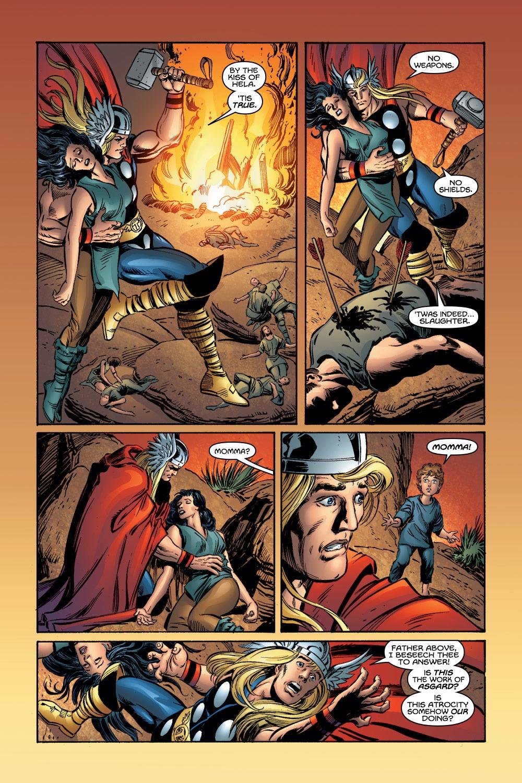 Thor (1998) Issue #52 #53 - English 17