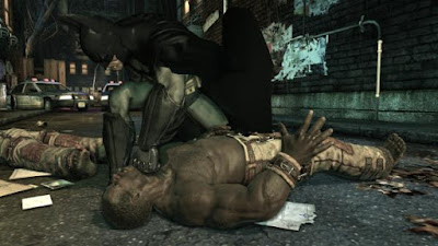 Batman Arkham Asylum Free Full Vesion