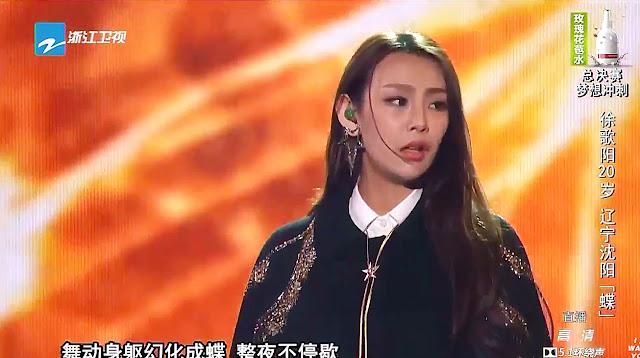 中國新歌聲 SING CHINA, FINALE, The Final Chapter.