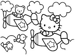 desene de colorat pentru ziua copilului