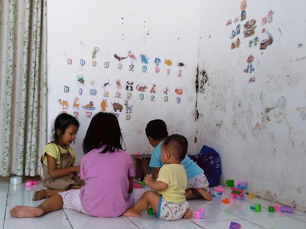 Mendidik Anak Jaman Now, Gak Semudah Membalikkan Tangan