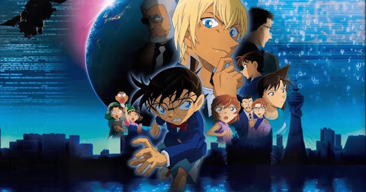 Detective Conan Movie 22 - Zero the Enforcer [2018]