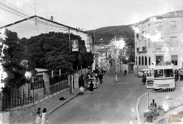Jaraiz de la Vera (Cáceres).
