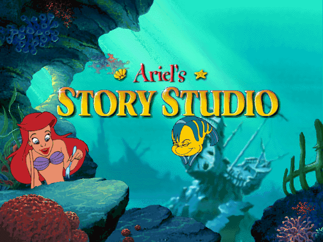 the little mermaid 2 game download