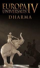 Europa Universalis IV Dharma EXPANSION pc - Europa Universalis IV Dharma Update v1.26.1-CODEX