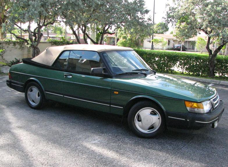1994 Saab 900 Cabrio Size 110 Kb Resolution 784x574 Type Link File Src Photo