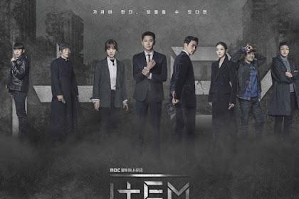 Kumpulan Ost Item Korean Drama
