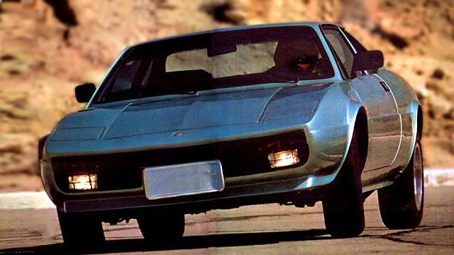 Adamo GTL - 1979