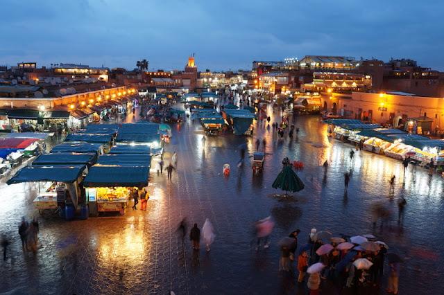 Dicas para aproveitar o melhor de Marrakesh