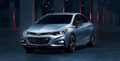 Chevrolet 2019 Cruze Diesel review, Specs, Price