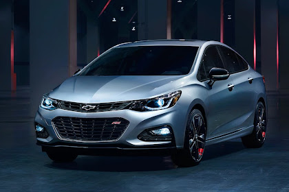 Chevrolet 2019 Cruze Diesel review, Specs, Price