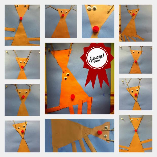 Kosker' Idlewild Preschool Picasso