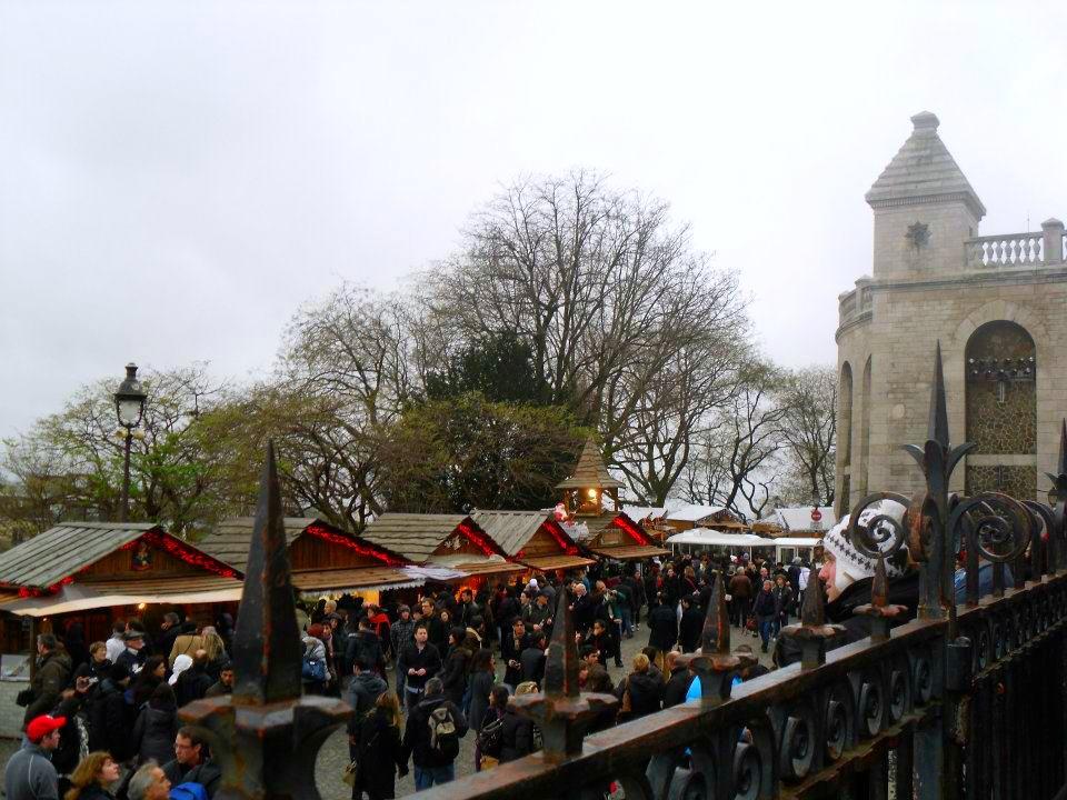 Formidable Joy | Formidable Joy Blog | Christmas Markets | Waddesdon Manor | The Centre, MK | Edinburgh | Birmingham | Winter Wonderland