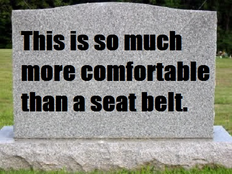 Wearing Seat Belts And Eating Nutritious Foods Are Considered Health