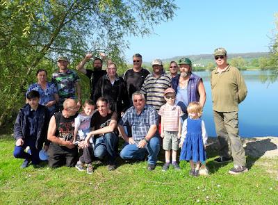 SOTTEVILLE-SOUS-LE-VAL. Le club de pêche a lancé la saison avec son premier concours consacré aux Blancs et Carnassiers.