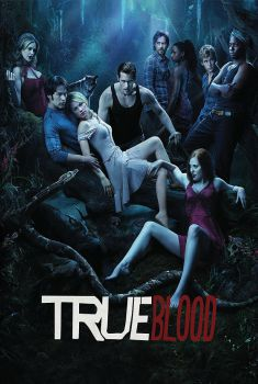 True Blood 3ª Temporada Torrent - BluRay 720p Dual Áudio