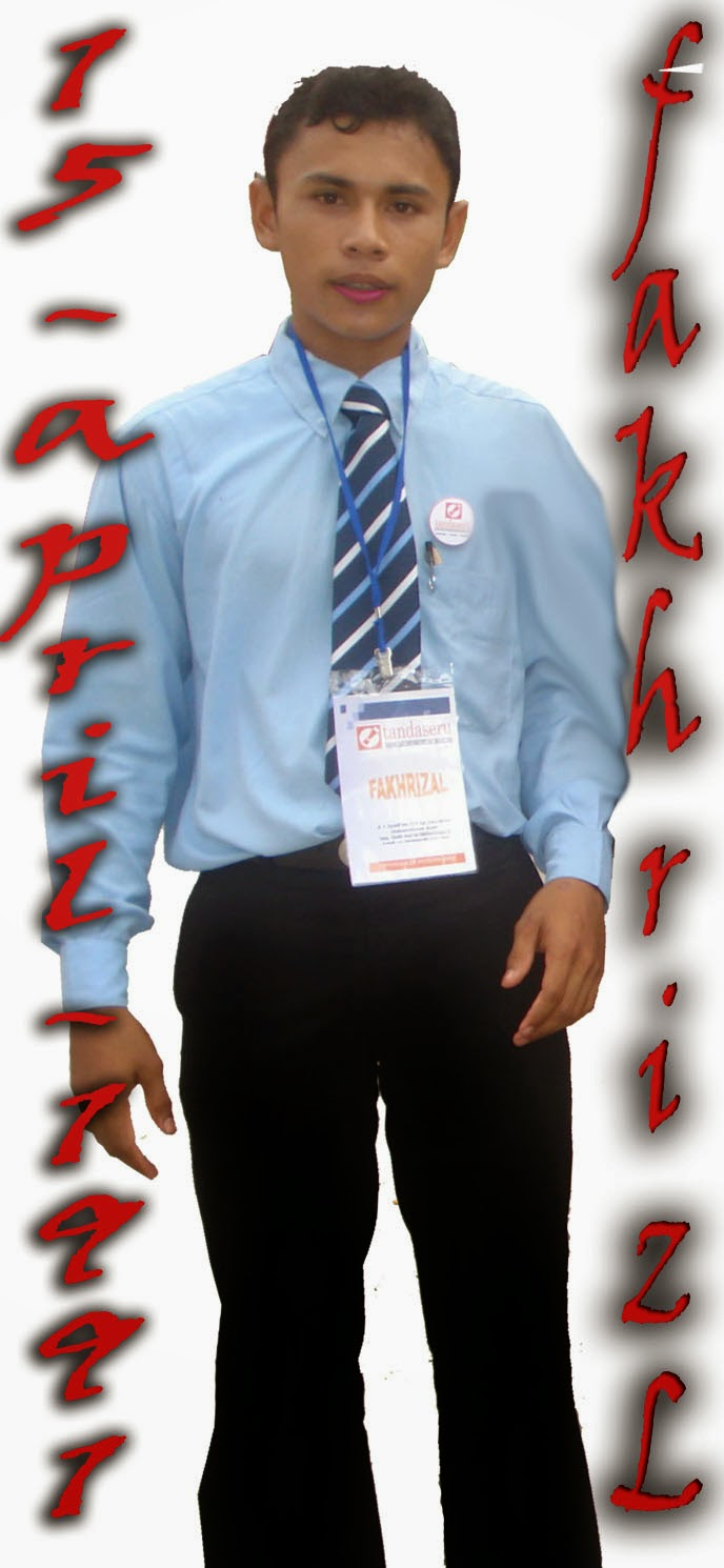 Fakhrizal