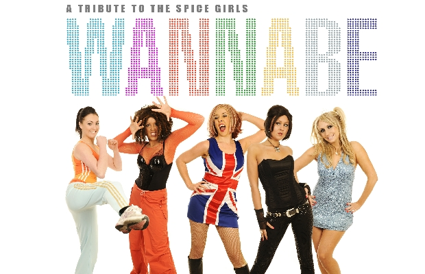 SMULESPAIN: TEMAS SEMANALES: WANNABE (SPICE GIRLS)
