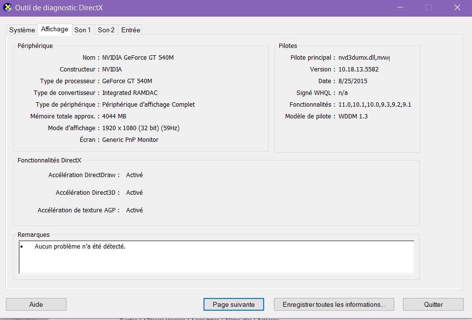 13 mai 2018 ... Commentaires : Installation d'une carte graphique NVIDIA. Débutant, à savoir ...  Mise à jour - le tatouilleur smolski - 26/08/2013 8-) . Ratatouillé...