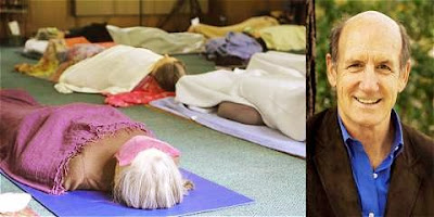 yoga nidra Irest Richard Miller