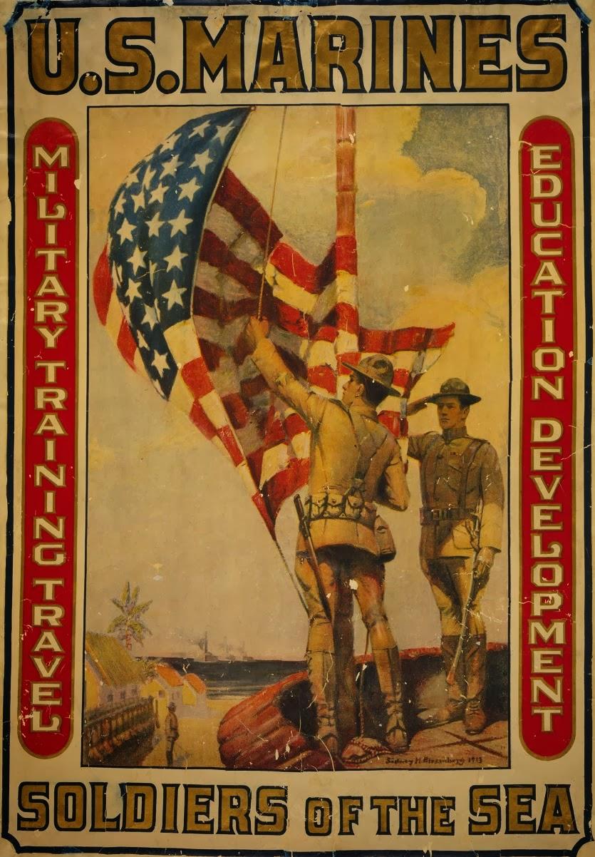 Carteles originales 2 guerra mundial clasicosendd - Carteles originales ...