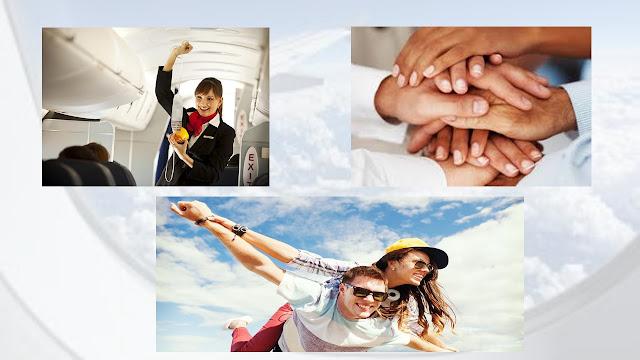 ayuda profesional frente al miedo de volar