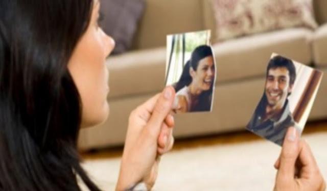 كيف تتغلبين على صدمة نهاية العلاقة مع حبيبك ؟