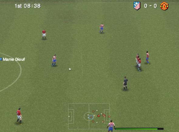 Download Pro Evolution Soccer 6