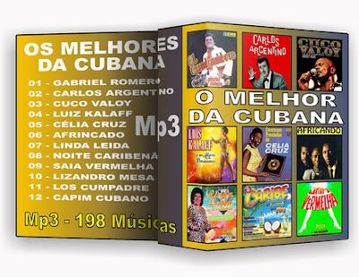 cd capim cubano mp3