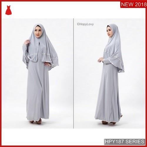 HPY187N73 Najibah Syari Anak Maxi Murah BMGShop