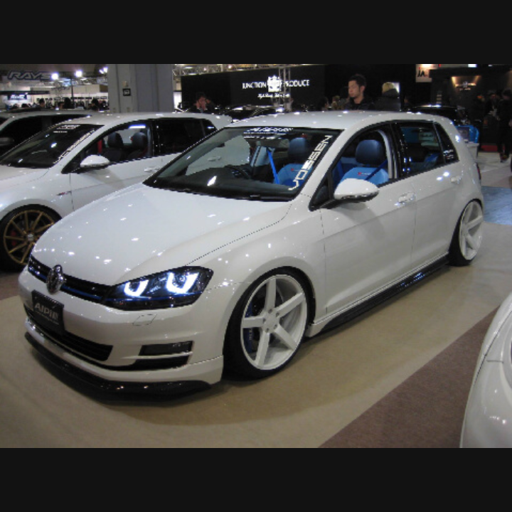 2010 Volkswagen Golf Interior: Names/Pictures Of Cars That Consume Less Fuel