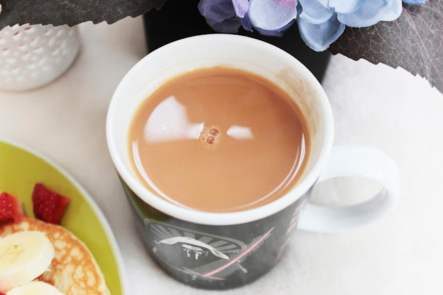 Whittard Of Chelsea: How To Make The Perfect Cup Of Tea | Tea And Beauty